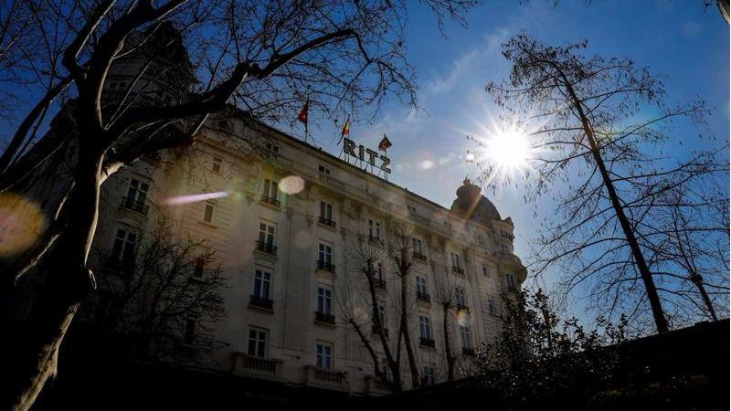 La Reforma Del Ritz Incluira Una Suite De 188 Metros Y Un Gimnasio