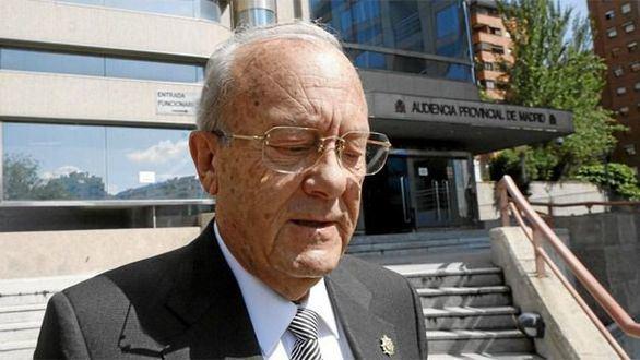 El Supremo condena al médico del Madrid Arena a 1,5 años de prisión
