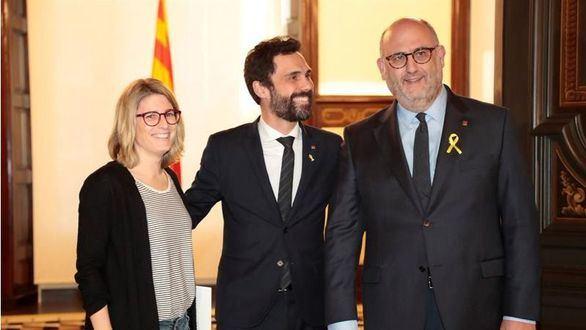 Torrent propondrá a Sánchez sin apoyos y sin fecha para la investidura