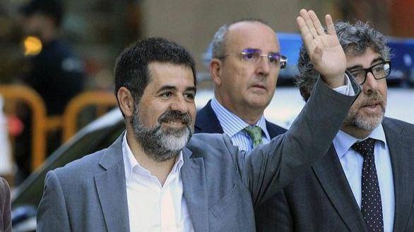 Llarena no resolverá la libertad de Sánchez antes del pleno