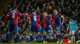 El Basilea se regala un triunfo ante el City en su despedida |1-2