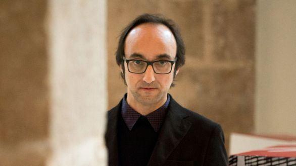 Agustín Fernández Mallo en una imagen de archivo