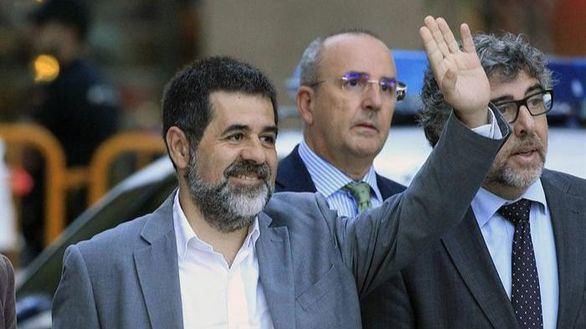Llarena rechaza liberar a Sánchez y Torrent aplaza el pleno