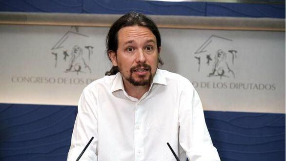 Podemos no cuenta con el PSOE y buscará los apoyos en la calle