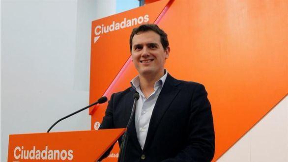 Rivera vuelve a recordar a Rajoy que cumpla los pactos