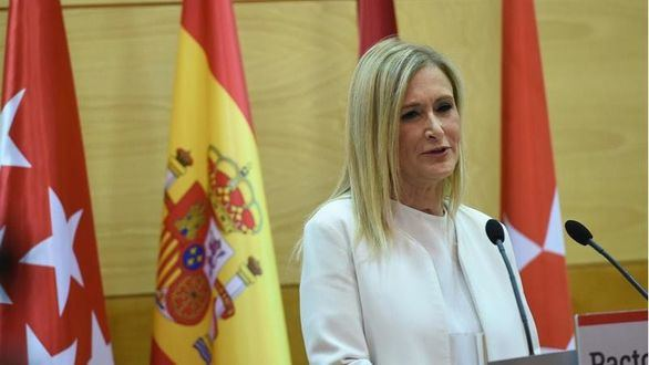 Nueva rebaja de impuestos en Madrid