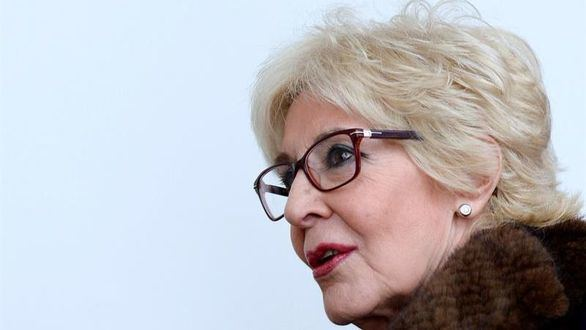 Concha Velasco se despide de los escenarios con El funeral
