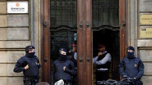 Otro cargo de Puigdemont, acusado de desviar dinero público al 1-O