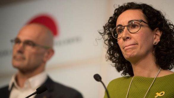 ERC apela otra vez al PSC y Podemos para 'sumar y crecer'