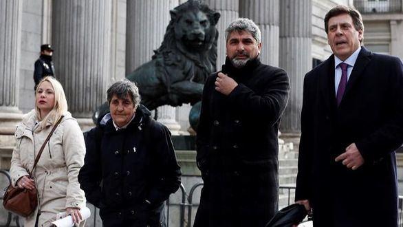 El 81% del electorado del PSOE no derogaría la prisión permanente