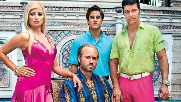 Reñida noche entre El asesinato de Versace y Supervivientes