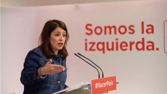 El PSOE rechaza la reforma de la Ley de Amnistía de Podemos