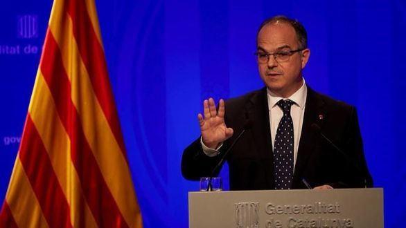 Jordi Turull, a punto de ser el candidato a la Generalidad