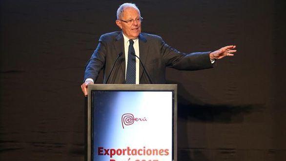 Dimite el presidente de Perú, Pedro Pablo Kuczynski