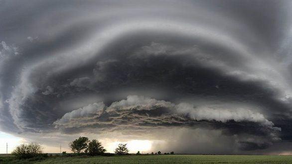 Los fenómenos atmosféricos más extraños que suceden en el mundo