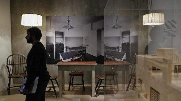 La exposición más completa en España del arquitecto Adolf Loos