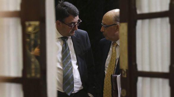 El PSOE no prestará 5 votos al PP para aprobar los presupuestos