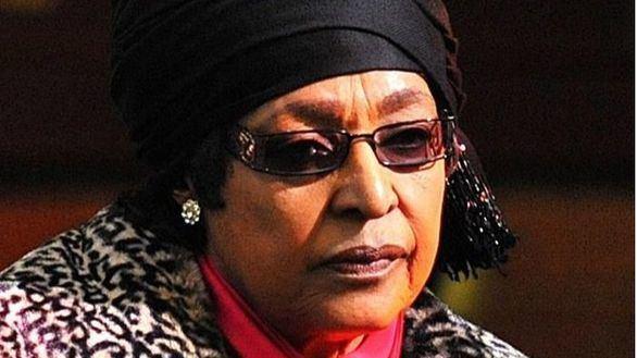 Muere Winnie Mandela, icono de la lucha contra el apartheid