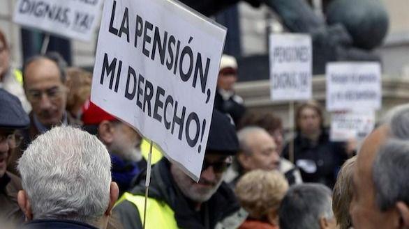 Aumenta el gasto para la Casa Real y las pensiones en los Presupuestos de 2018