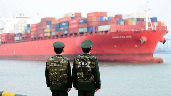 Continúa la guerra comercial entre China y Estados Unidos
