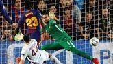 El Barcelona mira ya a semifinales sin ningún sobresalto |4-1