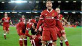El Liverpool frena con contundencia la euforia del City |3-0