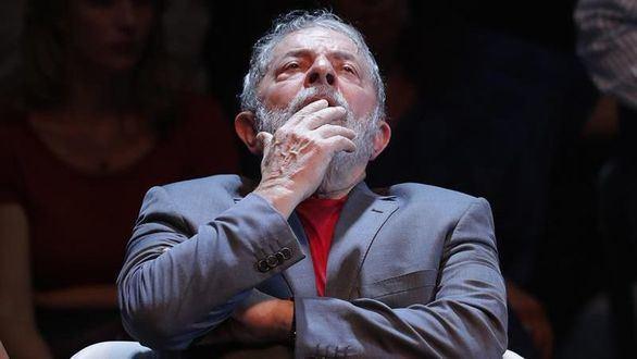 El comunista Lula da Silva, a la cárcel por corrupción