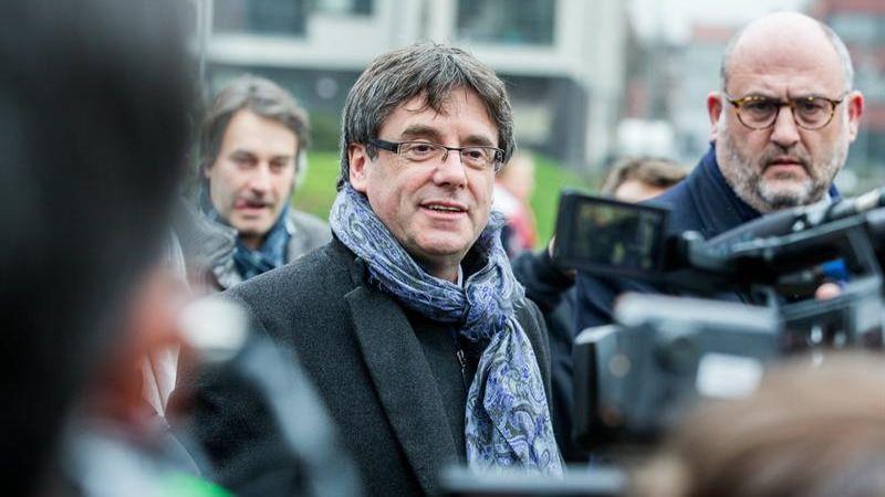 Los políticos reaccionan tras el varapalo de la Justicia alemana