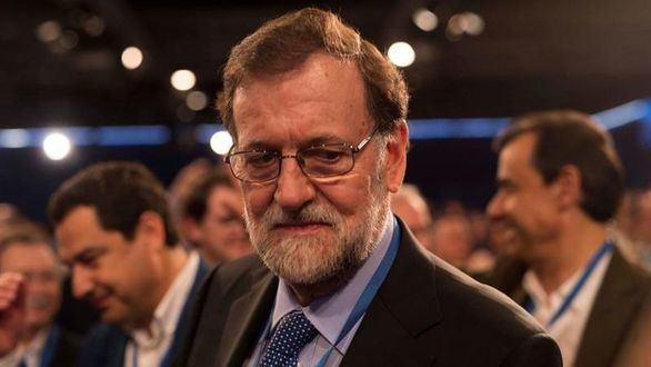 Rajoy: los casos Cifuentes y Puigdemont son cosa de la Justicia