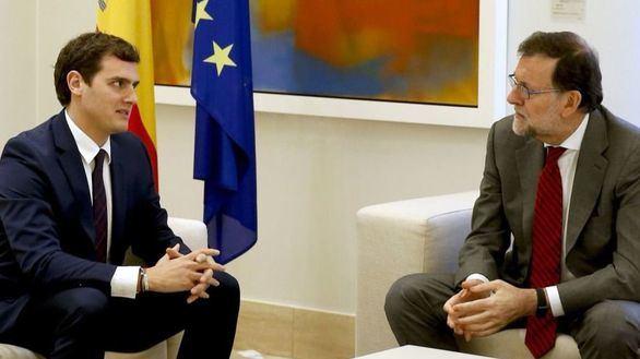 El 69% de los votantes del PP quieren que Rajoy vuelva a ser candidato
