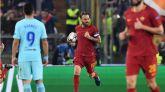 Hecatombe del Barcelona en Roma | 3-0