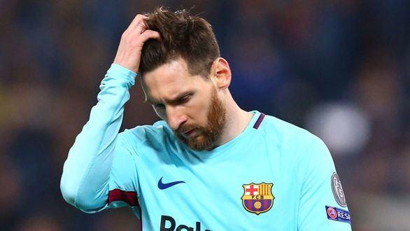 Casi 7 millones de espectadores sufrieron con el Barça en Champions