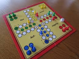 Juegos de mesa para disfrutar con tus hijos