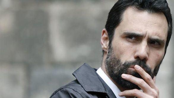 Torrent propondrá al Parlament una querella contra Llarena