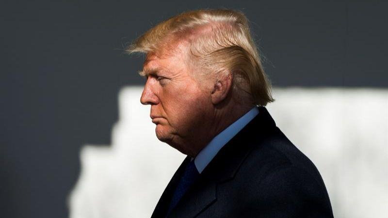 Trump carga en Twitter contra el exdirector del FBI