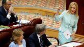 Guerra de currículos falsos entre PP, Cs y Podemos en la Asamblea