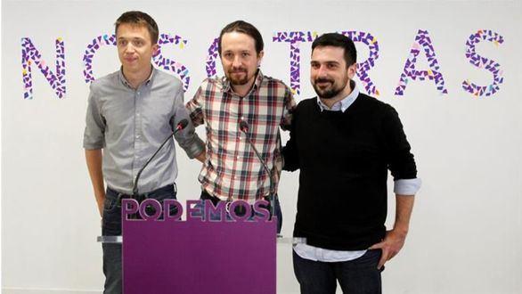 Iglesias intenta cerrar la crisis con una lista unitaria para Madrid