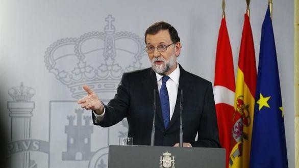 Rajoy no dará competencias al País Vasco a cambio de los presupuestos