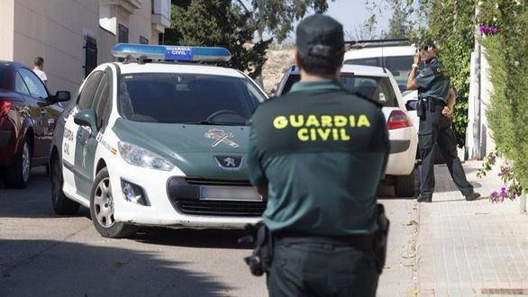 Detenido en Las Palmas por incitar a la violencia yihadista en Internet