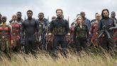 Vengadores: Infinity War, la magia de Marvel en su máxima expresión