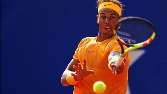 Nadal, a semifinales tras derrotar a Klizan, el verdugo de Djokovic
