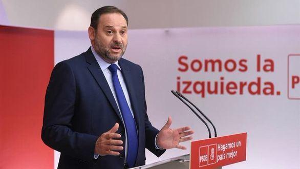 El PSOE respalda a Catalá, mientras que Cs y Podemos reprueban sus palabras
