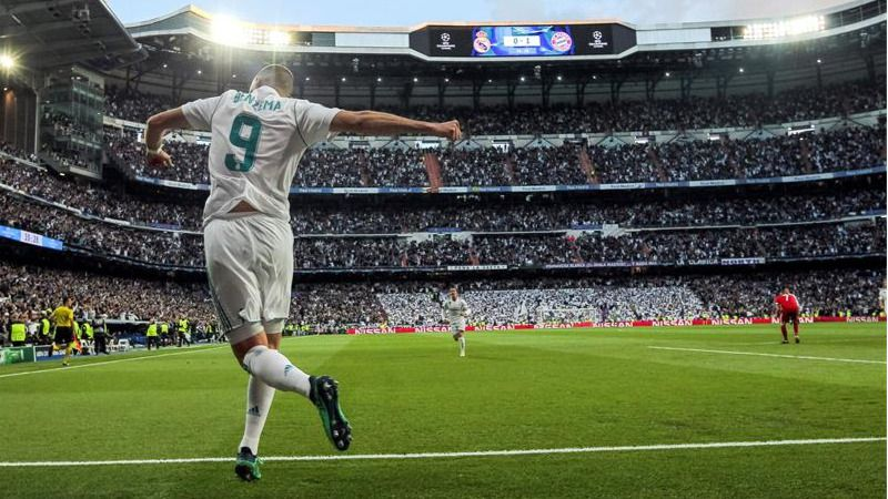 El Real Madrid vuelve a hacer historia en Europa | El Imparcial