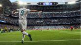 El Real Madrid vuelve a hacer historia en Europa