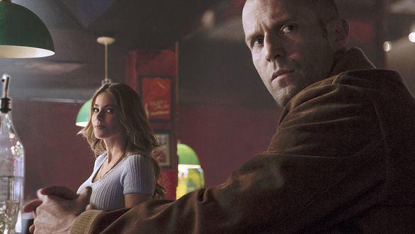 Jason Statham, aunque de lejos, único rival para Supervivientes