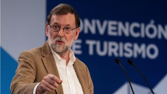 Rajoy anima a seguir mejorando el número de afiliados a la Seguridad Social