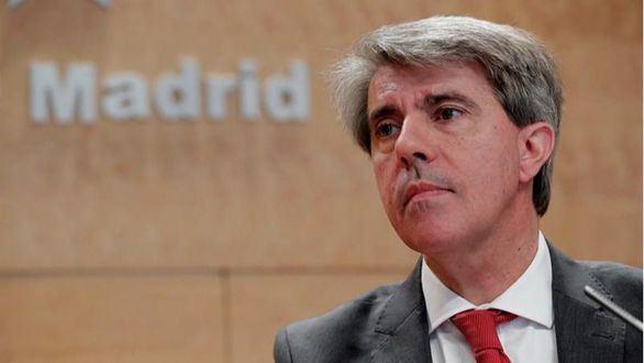 Garrido, sucesor de Cifuentes al frente de la Comunidad de Madrid