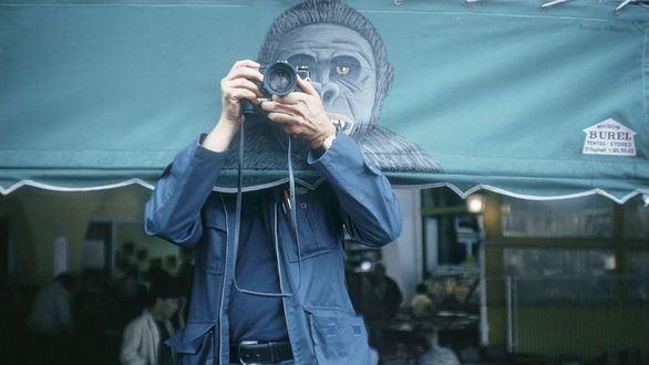 El juego, a través del objetivo de 46 fotógrafos de la agencia Magnum