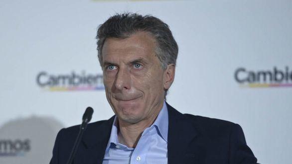 Argentina pide un rescate al FMI