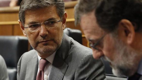 Catalá insiste en reformar el Código Penal tras la sentencia de La Manada